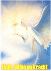 wonderen en engelen