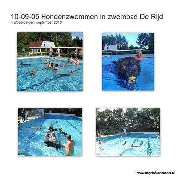 rsw zwemmen fotos
